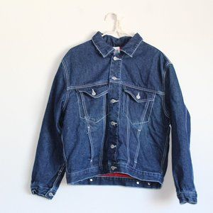 NWT Brandy Melville Shaine Denim Jacket